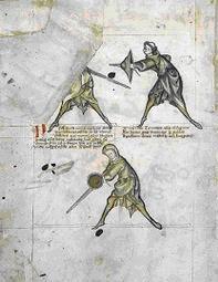 Εικόνα 11. Η πάνω αριστερά θέση φύλαξης είναι η Πέμπτη θέση φύλαξης του MS I.33.Από το αρχείο φωτογραφείων του κ. Timothy Dowson.