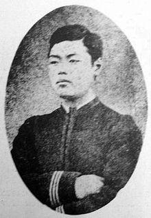 Tsuda Sanzō