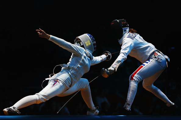 Olympics+Day+8+Fencing+uyyPJwPOUXfl