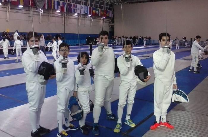 Olympics+Day+7+Fencing+nUqRRU6zlYjl