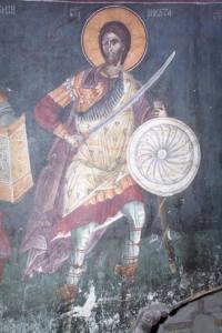 St. Nikitas 14th century